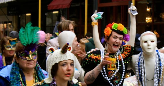Mardi Gras: 5 Surprising Facts You Never Knew