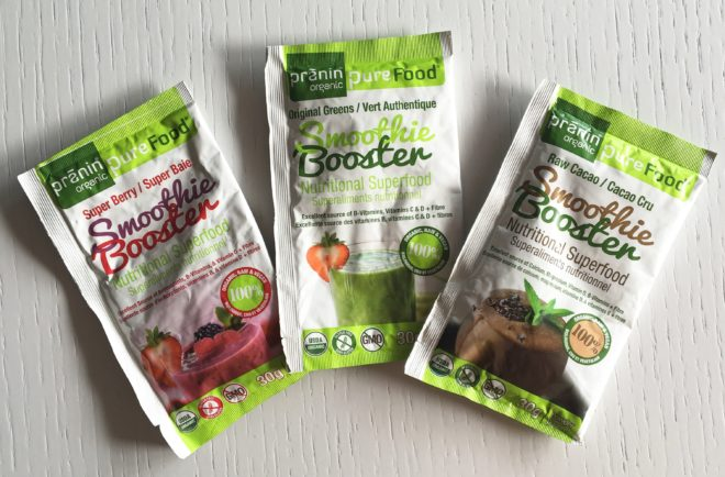 PureFood Smoothie Booster