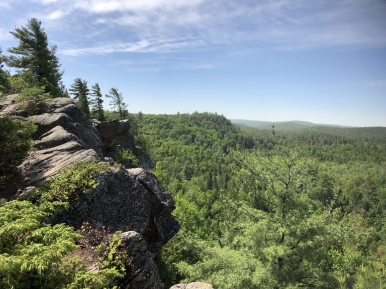 Eagles Nest in Calabogie: Hiking Guide