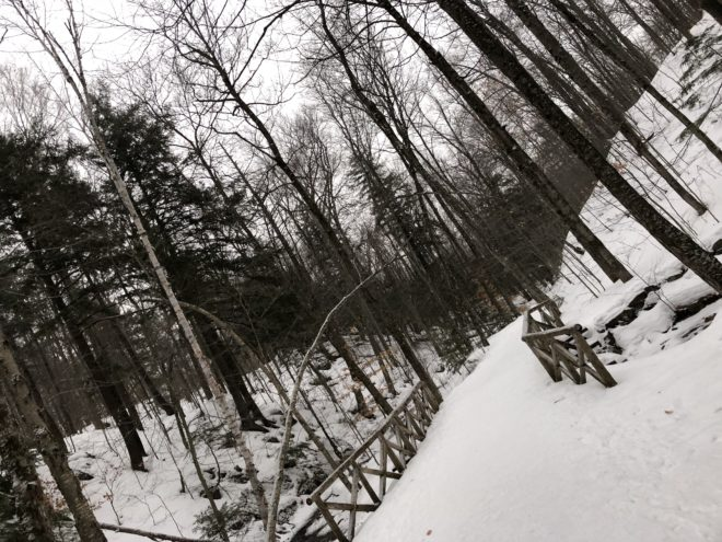 lauriault trail