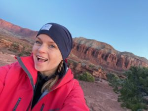 4 Day Hiking Roadtrip in Utah: Capitol Reef, Bryce Canyon, and Zion National Parks