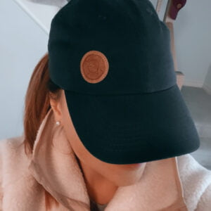 Woodgrain Hiker Hat
